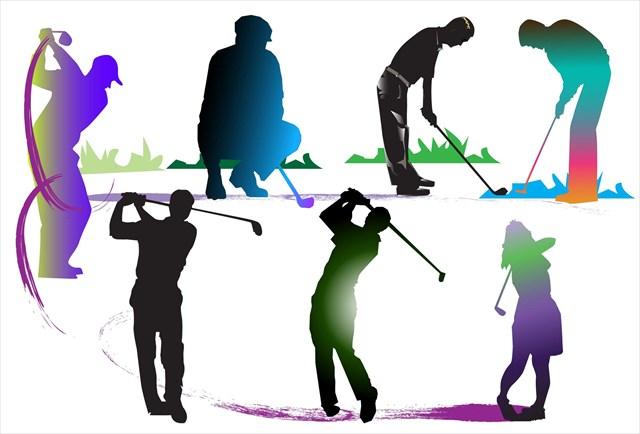 基本は大事!ゴルフスイングの基本をマスターしよう!