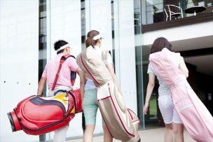 ゴルフバッグの種類と特徴