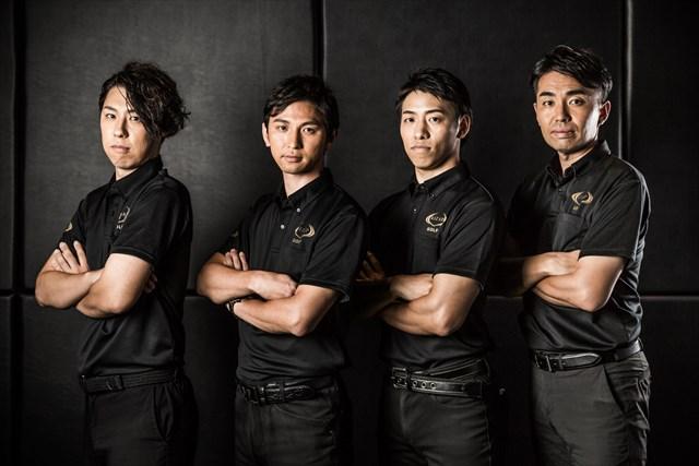 ライザップ ゴルフ三田店のコーチ