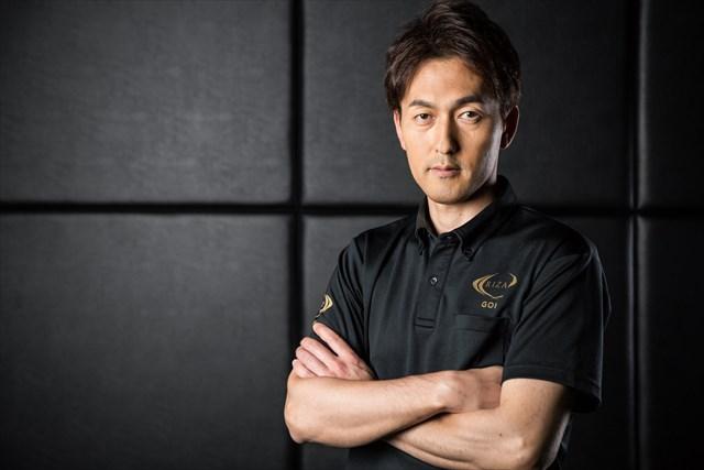 ライザップ ゴルフ日本橋店のコーチ