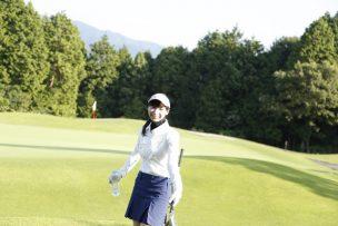 ラウンド中のゴルフマナー