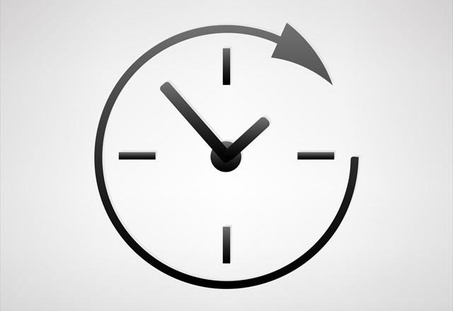 ●●店の営業時間