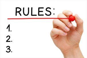 知って楽しい初心者向けゴルフルール10ヶ条