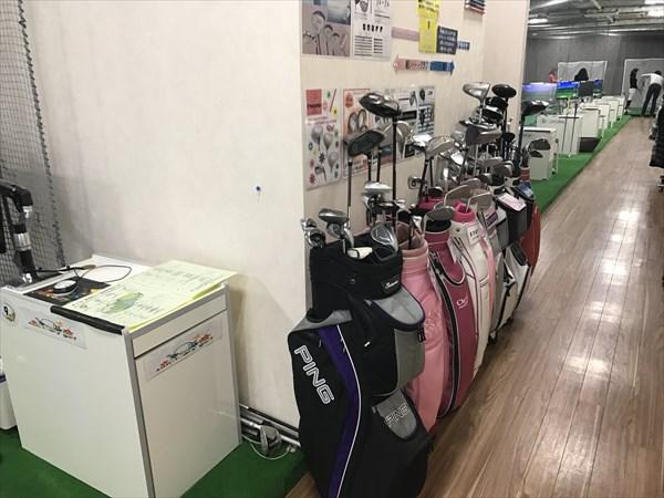 【第1回】サンクチュアリゴルフのレッスンへ行ってきました