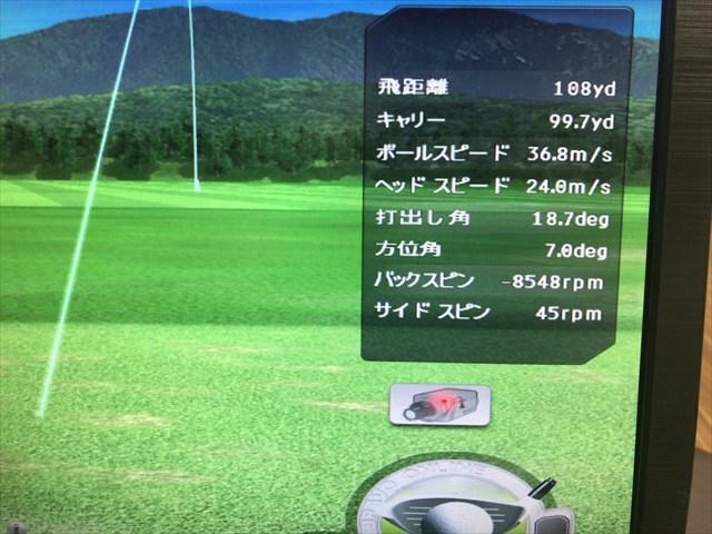 【第2回】サンクチュアリゴルフのレッスンへ行ってきました