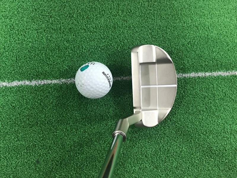 【第5回】サンクチュアリゴルフのレッスンへ行ってきました
